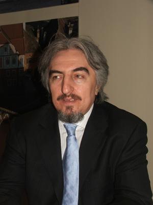 Direktor des Rumänischen FVA in Wien und Präsident des Corps-Touristique Österreich