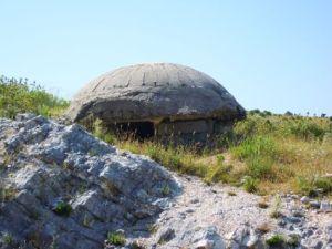 Ungeliebte Wahrzeichen: 750.000 Bunker