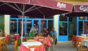 Dimitras Souvlaki-Taverne