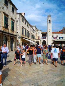 Dubrovnik Zentrum