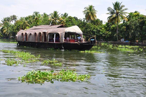 Indien Backwaters_1