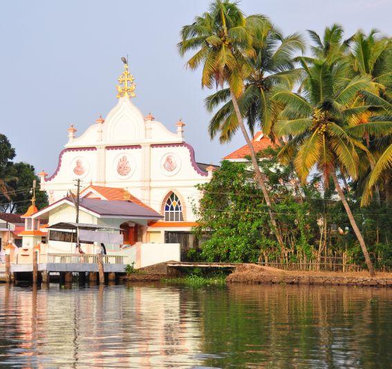 Indien Backwaters_5