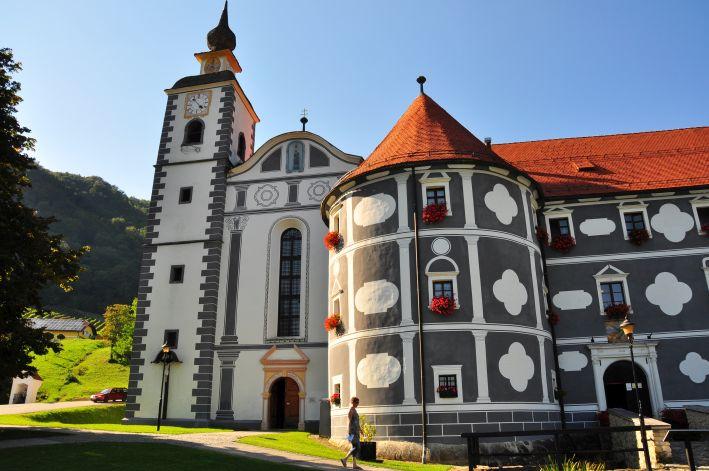 Minoritenkloster