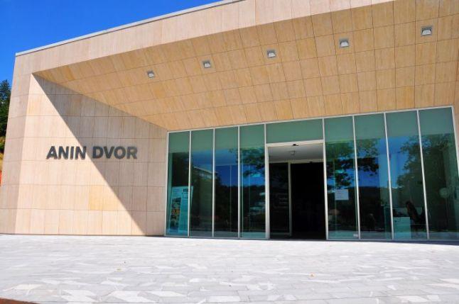 Museum Anin Dvor