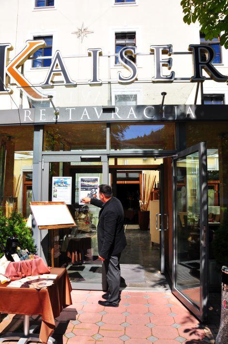 Restaurant Kaiser