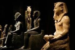 Turin Ägyptisches Museum