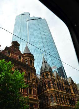 Melbourne City Center