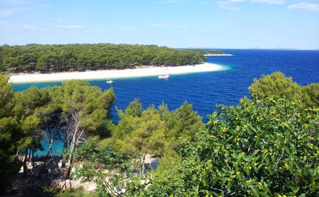 Strand bei Primošten