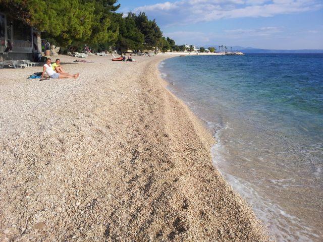 Makarska Riviera bei Tučepi