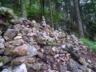 Büßersteine