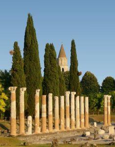 Römerstadt Aquileia